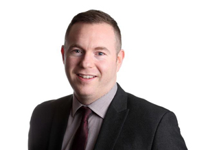 South Down MP Chris Hazzard